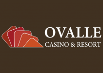 Logotipo Ovalle Casino Resort