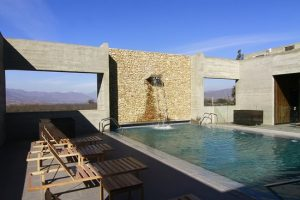 Spa Keo Hotel Ovalle