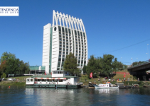 Casino Dreams Valdivia edificio